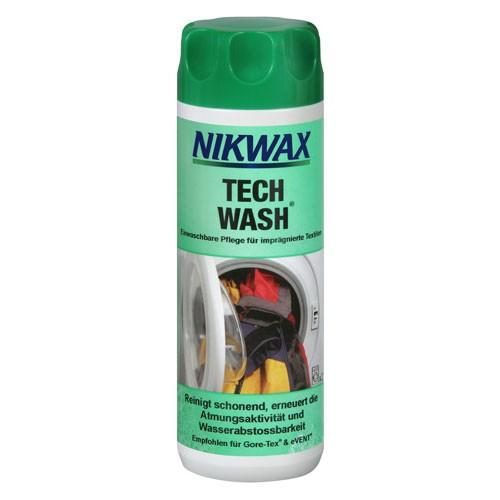Waschmittel für Funktionsbekleidung