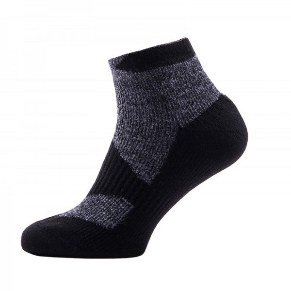 Wasserdichte Socken - dünn (Socklet)
