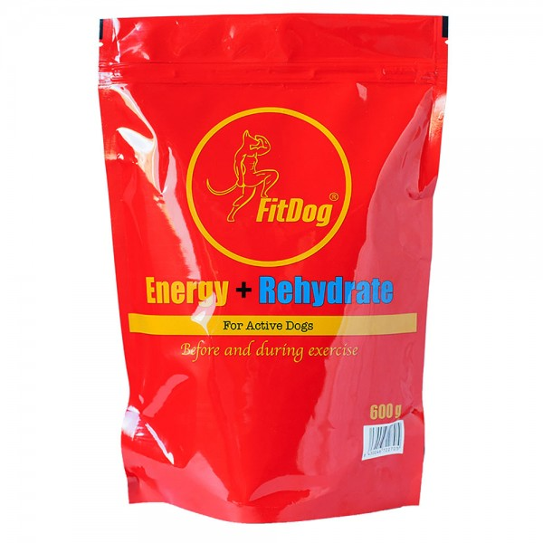 FitDog Energy & Rehydrate