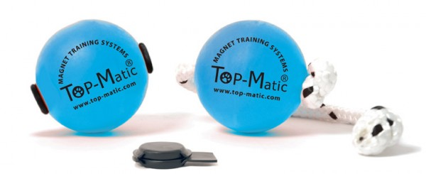 Top-Matic Profi Set SOFT blau