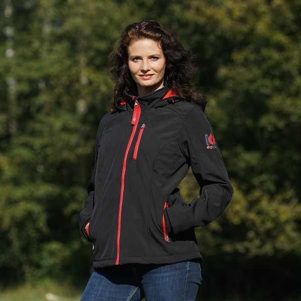 IQ Softshell - Damen