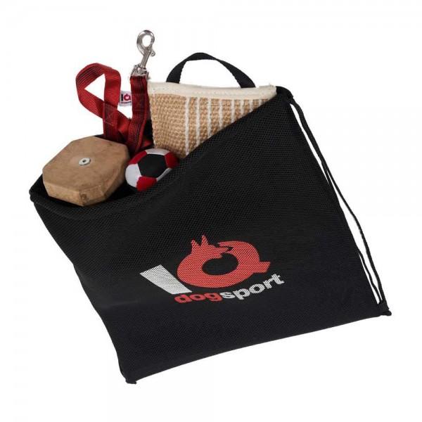 IQ Sporttasche (gezeigter Inhalt nicht enthalten)
