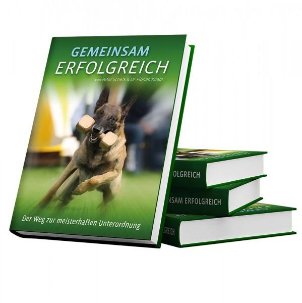Buch - Gemeinsam erfolgreich von Peter Scherk und Florian Knabl
