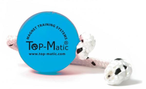 Top-Matic Fun Ball SOFT blau