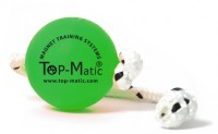 Top-Matic Fun Ball Mini grün