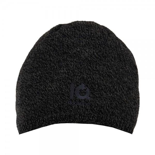 IQ Wintermütze mit Fleece