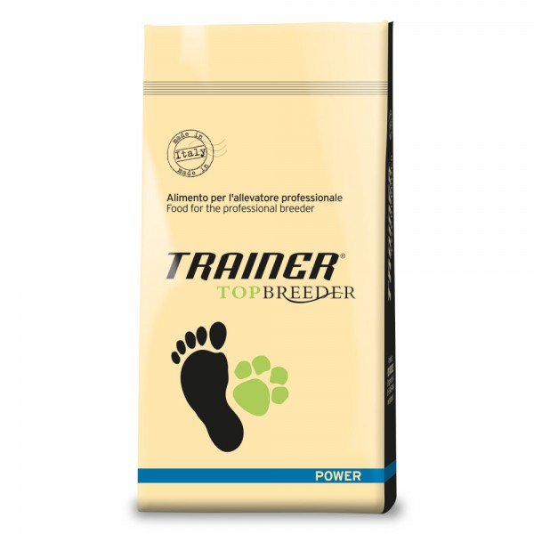 Trainer - Power Adult Maxi - Sack 18kg