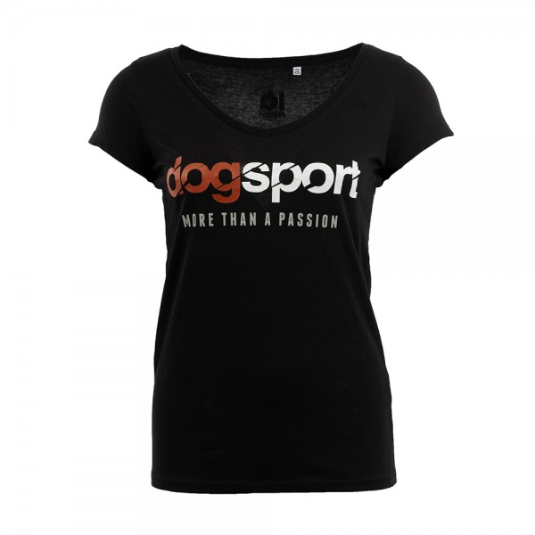 "IQ Damen T-Shirt ""Limited edition"""
