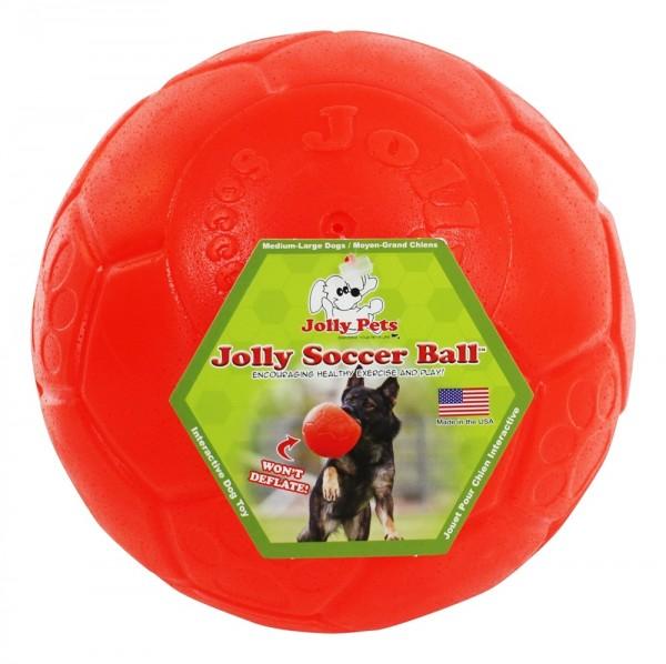 Jolly Pets - Soccer Ball 8''