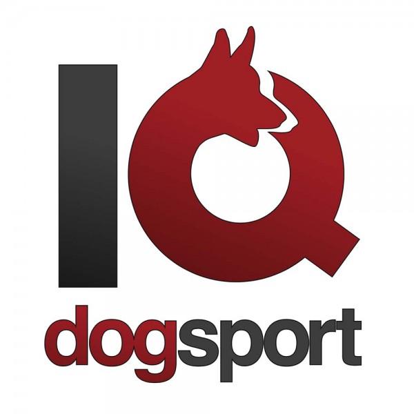 IQ Dogsport Aufkleber