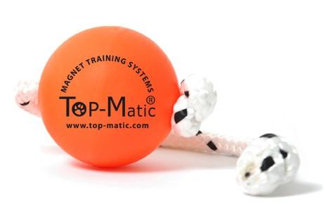 Top-Matic Fun Ball orange